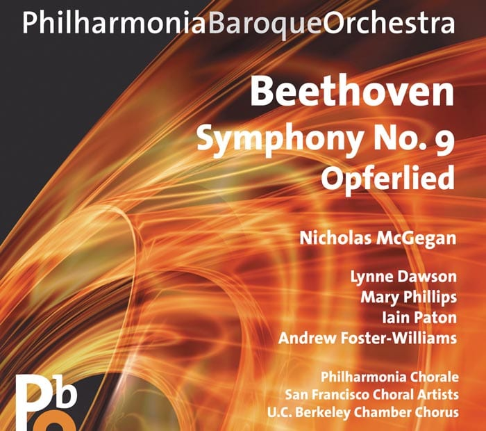 Beethoven: Symphony No. 9, Opferlied